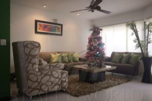 Foto de casa en venta en  , el vergel, monterrey, nuevo león, 4637434 No. 02