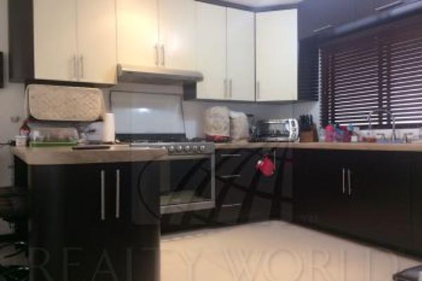 Foto de casa en venta en  , el vergel, monterrey, nuevo león, 4637434 No. 03