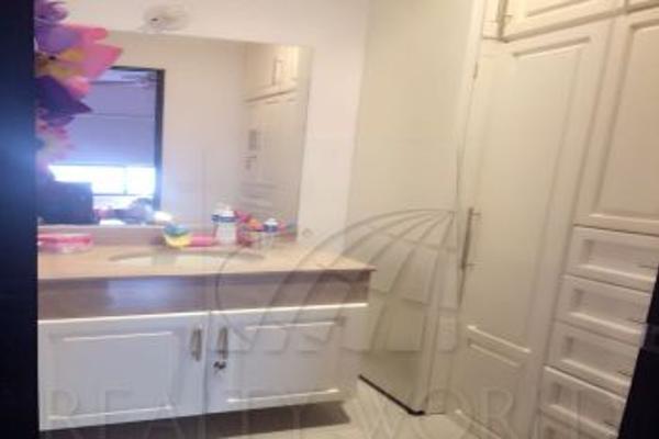 Foto de casa en venta en  , el vergel, monterrey, nuevo león, 4637434 No. 07