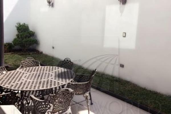 Foto de casa en venta en  , el vergel, monterrey, nuevo león, 4637434 No. 09
