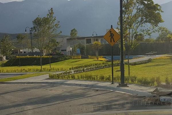 Foto de terreno habitacional en venta en  , el vergel, monterrey, nuevo león, 7955898 No. 03