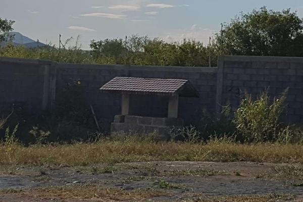 Foto de terreno habitacional en venta en  , el vergel, monterrey, nuevo león, 7955898 No. 04