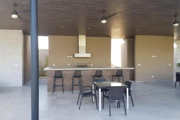 Foto de terreno habitacional en venta en  , el vergel, monterrey, nuevo león, 7955898 No. 07