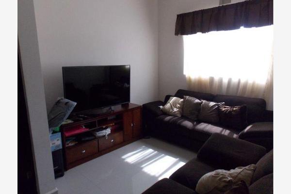 Foto de casa en venta en  , el vergel, monterrey, nuevo león, 8640449 No. 14