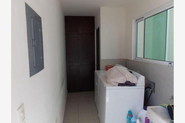 Foto de casa en venta en  , el vergel, monterrey, nuevo león, 8640449 No. 17