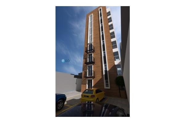 Foto de departamento en venta en  , el vergel, puebla, puebla, 5857978 No. 03