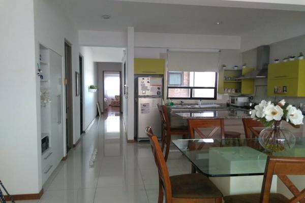 Foto de departamento en venta en  , el vergel, puebla, puebla, 6188540 No. 04