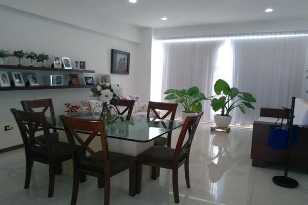 Foto de departamento en venta en  , el vergel, puebla, puebla, 6188540 No. 05
