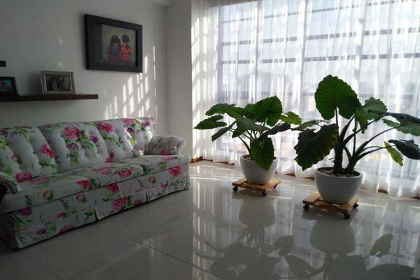 Foto de departamento en venta en  , el vergel, puebla, puebla, 6188540 No. 06