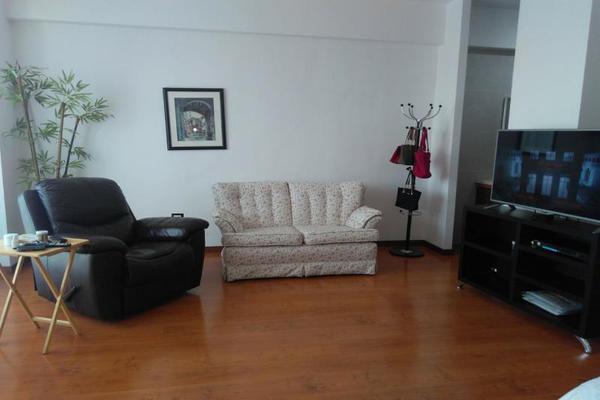 Foto de departamento en venta en  , el vergel, puebla, puebla, 6188540 No. 07