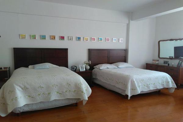 Foto de departamento en venta en  , el vergel, puebla, puebla, 6188540 No. 08