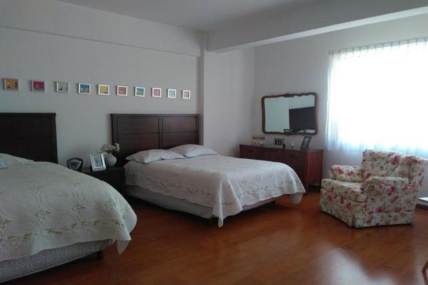 Foto de departamento en venta en  , el vergel, puebla, puebla, 6188540 No. 09