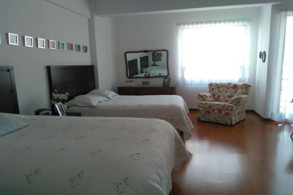 Foto de departamento en venta en  , el vergel, puebla, puebla, 6188540 No. 10