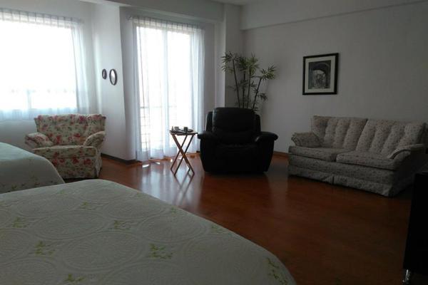 Foto de departamento en venta en  , el vergel, puebla, puebla, 6188540 No. 11