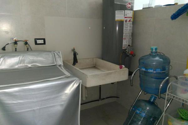 Foto de departamento en venta en  , el vergel, puebla, puebla, 6188540 No. 12