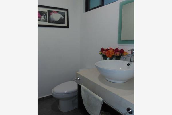 Foto de departamento en venta en  , el vergel, puebla, puebla, 6188540 No. 13