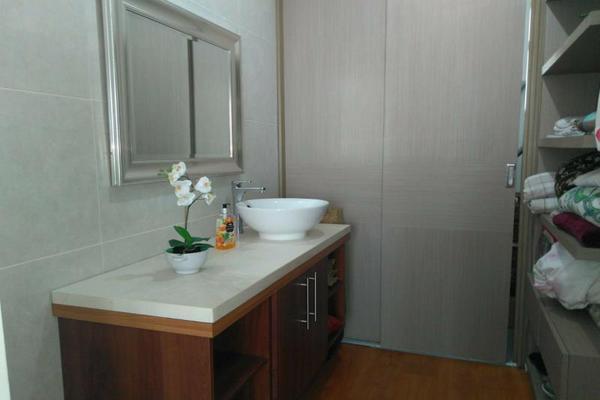 Foto de departamento en venta en  , el vergel, puebla, puebla, 6188540 No. 14