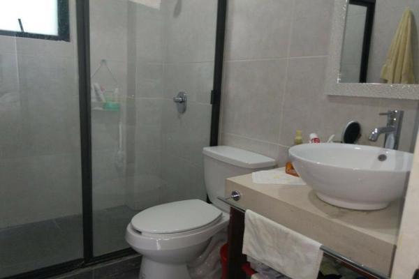 Foto de departamento en venta en  , el vergel, puebla, puebla, 6188540 No. 15