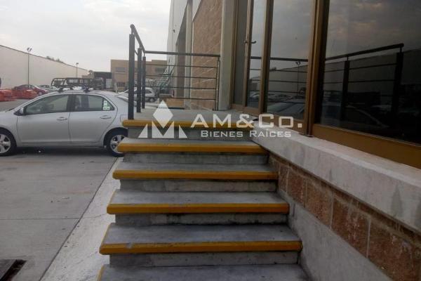 Foto de bodega en renta en el vigia , el vigía, zapopan, jalisco, 6882715 No. 02