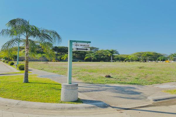 Foto de terreno habitacional en venta en el vizcaíno , colinas de santa fe, colima, colima, 17171566 No. 05