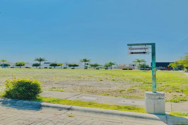 Foto de terreno habitacional en venta en el vizcaíno , colinas de santa fe, colima, colima, 17171566 No. 07