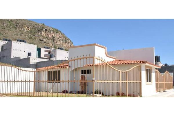 Foto de casa en venta en  , el volcán, tulancingo de bravo, hidalgo, 19872476 No. 01