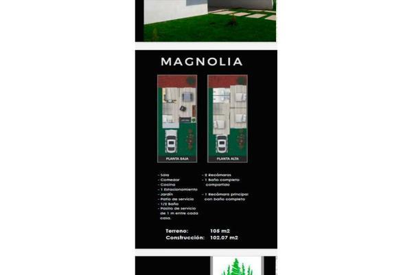 Foto de casa en venta en  , el volcán, tulancingo de bravo, hidalgo, 20217974 No. 05