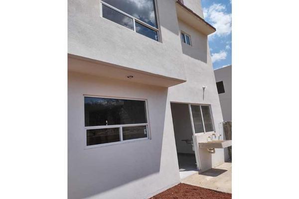 Foto de casa en venta en  , el volcán, tulancingo de bravo, hidalgo, 20217994 No. 01
