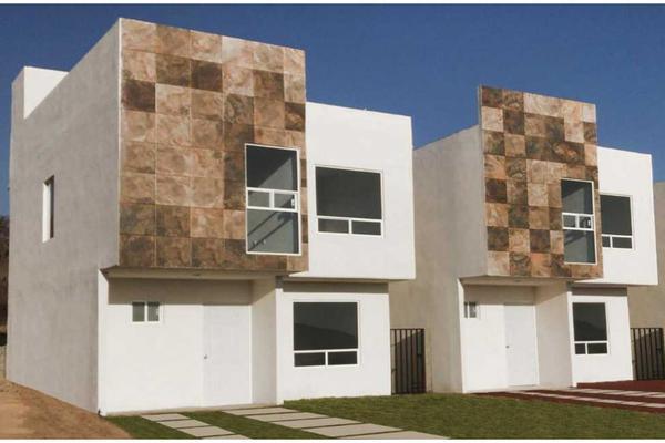 Foto de casa en venta en  , el volcán, tulancingo de bravo, hidalgo, 20217994 No. 09