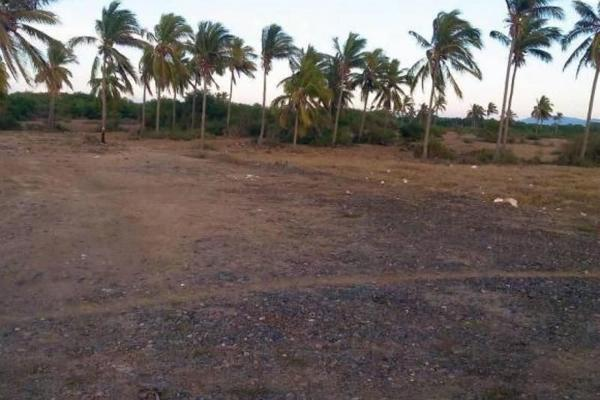 Foto de terreno comercial en venta en  , el walamo, mazatlán, sinaloa, 2640140 No. 17
