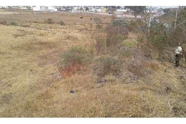 Foto de terreno habitacional en venta en el xhitey , jilotepec de molina enríquez, jilotepec, méxico, 5945724 No. 01