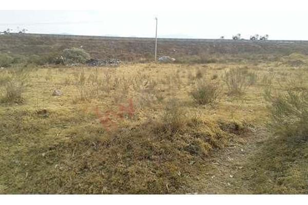 Foto de terreno habitacional en venta en el xhitey , jilotepec de molina enríquez, jilotepec, méxico, 5945724 No. 02