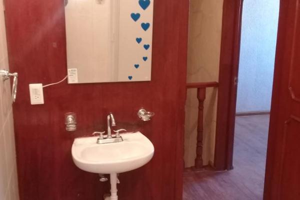 Foto de casa en venta en  , el xolache i, texcoco, méxico, 12830653 No. 05