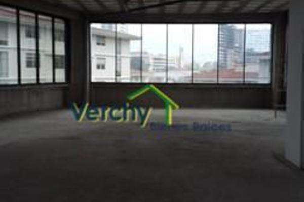 Foto de oficina en renta en carlos echánove , el yaqui, cuajimalpa de morelos, df / cdmx, 3678277 No. 02