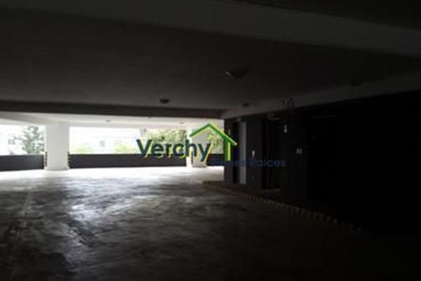 Foto de oficina en renta en carlos echánove , el yaqui, cuajimalpa de morelos, df / cdmx, 3678277 No. 04