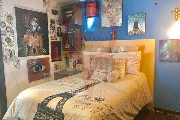 Foto de departamento en venta en  , el yaqui, cuajimalpa de morelos, distrito federal, 5664828 No. 10