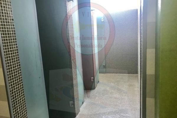 Foto de departamento en venta en  , el yaqui, cuajimalpa de morelos, distrito federal, 5664828 No. 33