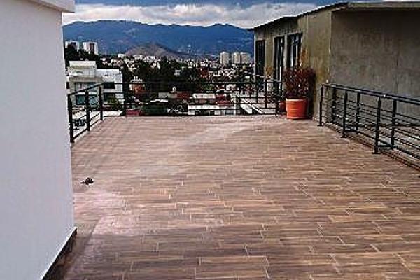 Foto de departamento en venta en  , el yaqui, cuajimalpa de morelos, distrito federal, 5693526 No. 02