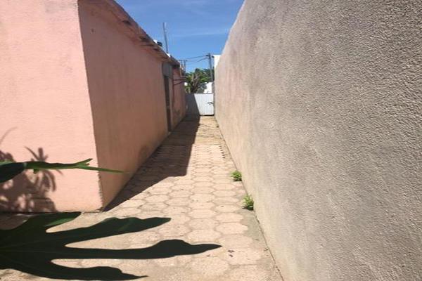 Foto de casa en venta en  , el zacatal, la paz, baja california sur, 8093127 No. 11