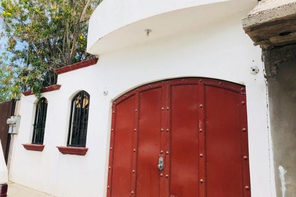 Foto de casa en renta en  , el zacatal, la paz, baja california sur, 8093167 No. 01