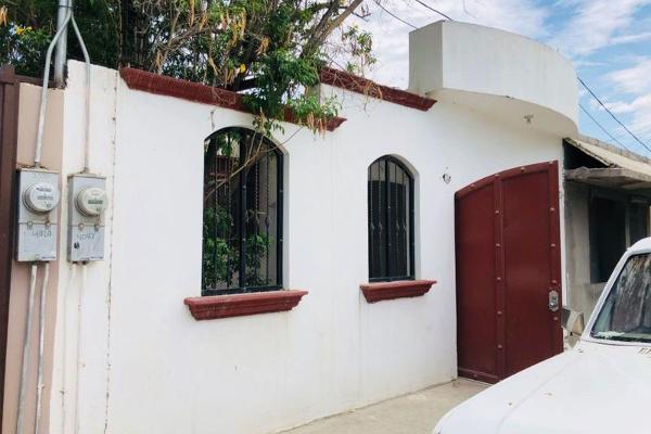 Foto de casa en renta en  , el zacatal, la paz, baja california sur, 8093167 No. 02