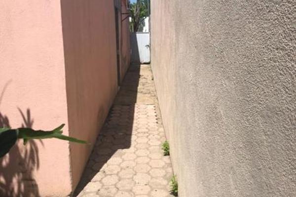 Foto de casa en renta en  , el zacatal, la paz, baja california sur, 8093167 No. 11