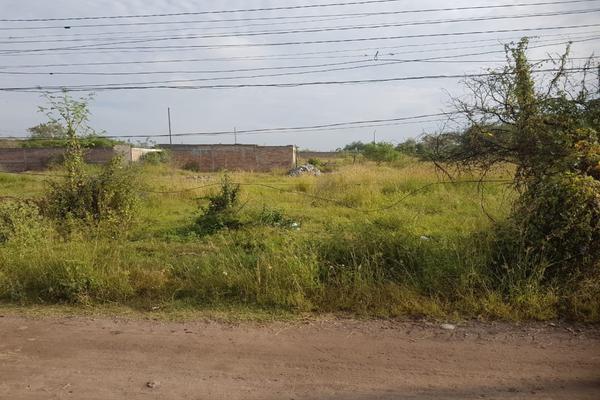 Foto de terreno habitacional en venta en  , el zapote del valle, tlajomulco de zúñiga, jalisco, 13776499 No. 01