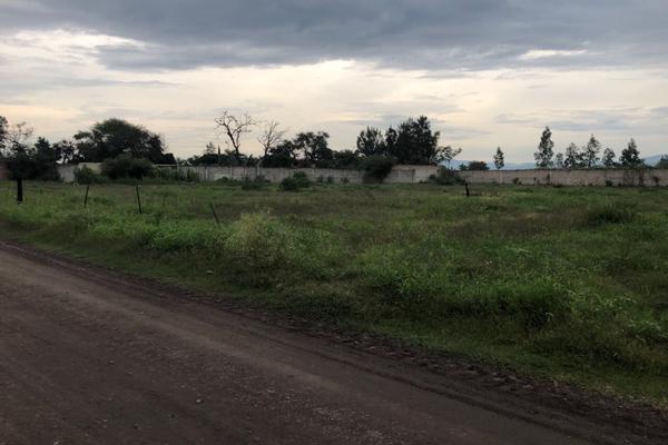 Foto de terreno habitacional en venta en  , el zapote del valle, tlajomulco de zúñiga, jalisco, 13776499 No. 02