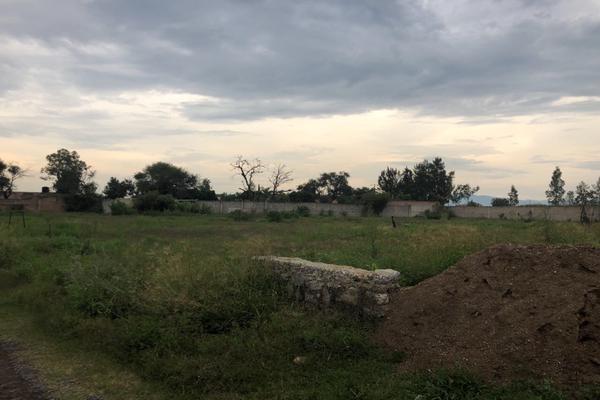 Foto de terreno habitacional en venta en  , el zapote del valle, tlajomulco de zúñiga, jalisco, 13776499 No. 03