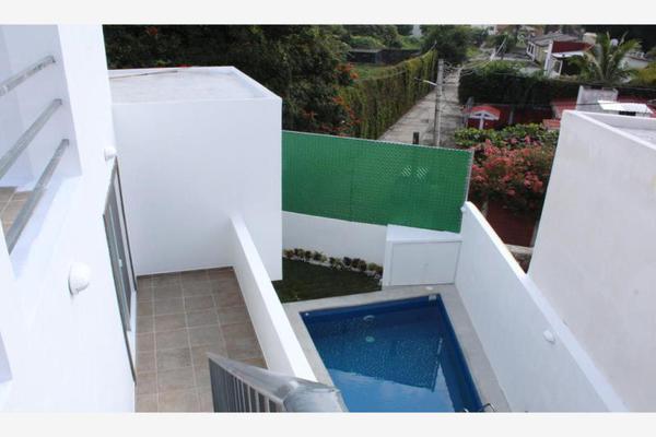 Foto de casa en venta en . ., el zapote, jiutepec, morelos, 7212145 No. 02
