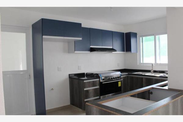 Foto de casa en venta en . ., el zapote, jiutepec, morelos, 7212145 No. 04
