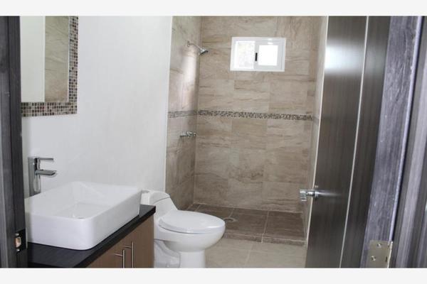 Foto de casa en venta en . ., el zapote, jiutepec, morelos, 7212145 No. 05