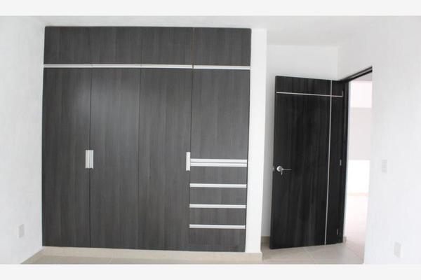 Foto de casa en venta en . ., el zapote, jiutepec, morelos, 7212145 No. 06
