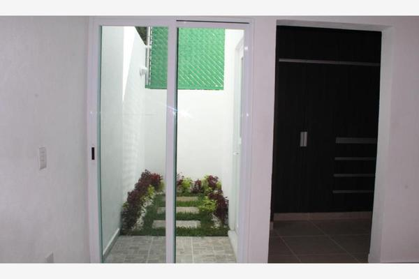 Foto de casa en venta en . ., el zapote, jiutepec, morelos, 7212145 No. 07